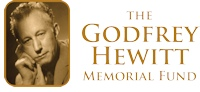 Godfrey Hewitt Memorial Fund